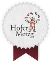 Hofer Metzg